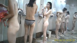 Pirates Vol.19 Korea swimming pool bathroom Part I